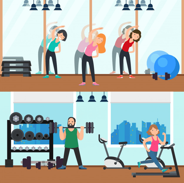 The Truth About Training Versus Exercising - | Gym Fit Workout
